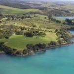 Waitangi National Trust