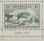 Australia Post National Philatelic Collection