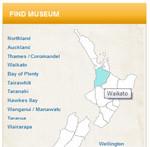 NZMuseums developments – June 2010