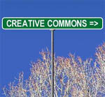 28th May 2010 Upgrade – Rights Management/Creative Commons