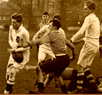 Rugby Moments