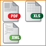 9 February 2012 – Excel and XML reporting improvements, indexing changes